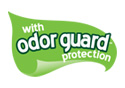 Odor Guard Technology
